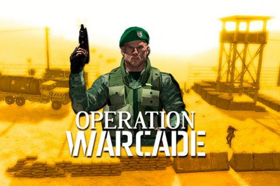 Operation-Warcade-VR-Free-Download