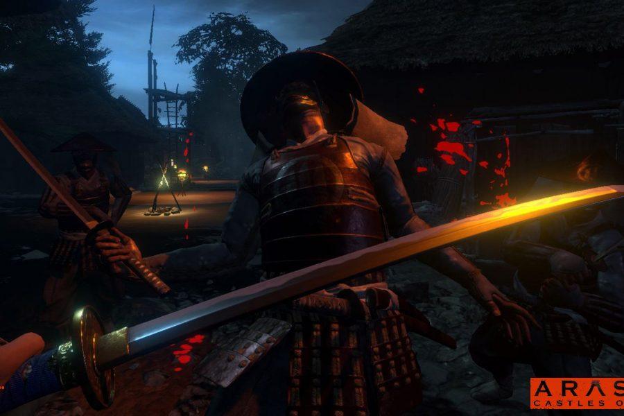 Sword Blog Screenshot